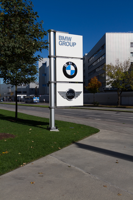 BMW Factory and Museum